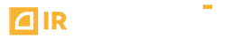 Logo Blanco IR Corrosion
